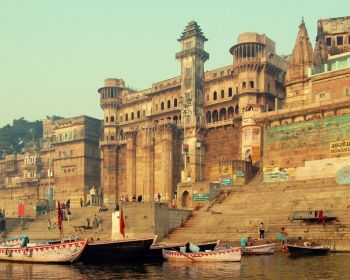 India From Ganges