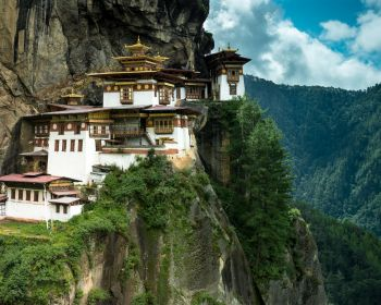 Adventures in Bhutan 10 days